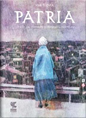 Patria by Toni Fejzula