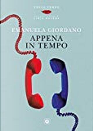 Appena in tempo by Emanuela Giordano