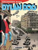 Dylan Dog Collezione Book n. 240 by Tiziano Sclavi