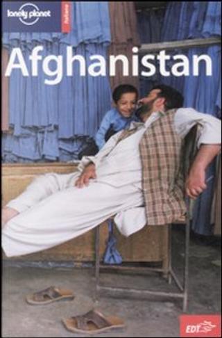 Afghanistan by Paul Clammer