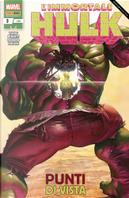 Hulk e i Difensori n. 46 by Al Ewing