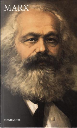 Il Capitale - Volume primo by Karl Marx
