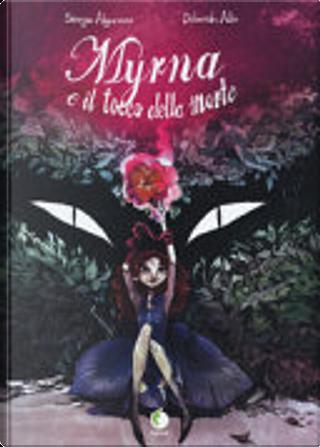 Myrna e il tocco della morte by Sergio Algozzino