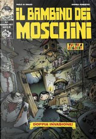 Il bambino dei moschini by Paolo Di Orazio