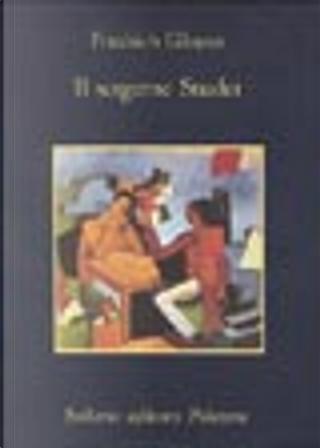 Il sergente Studer by Friedrich Glauser