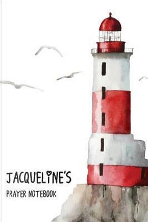 Jacqueline's Prayer Notebook by Hope Faith