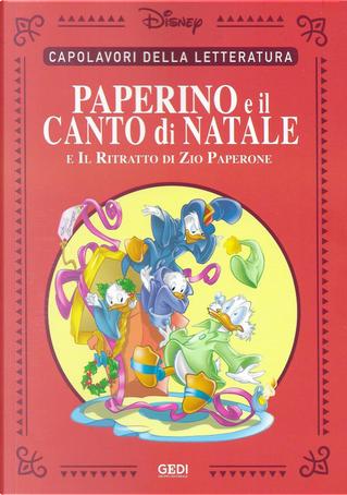 Paperino e il Canto di Natale by Carl Barks, Caterina Mognato, Guido Martina
