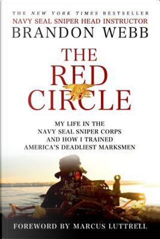 The Red Circle by Brandon Webb