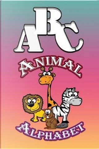 ABC Animal Alphabet by Jupiter Kids