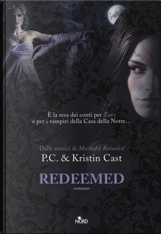 Redeemed by Kristin Cast, P.C. Cast