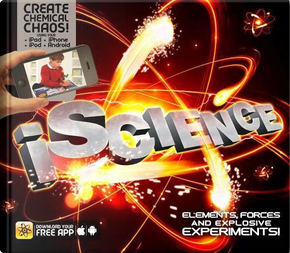 iScience by CLIVE GIFFORD