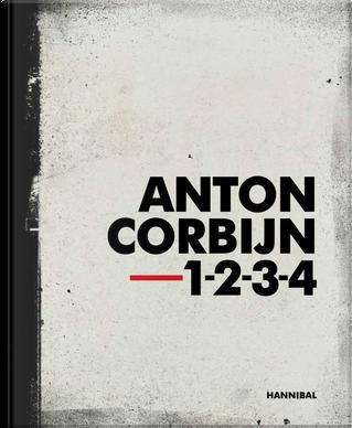 1-2-3-4 by Anton Corbijn