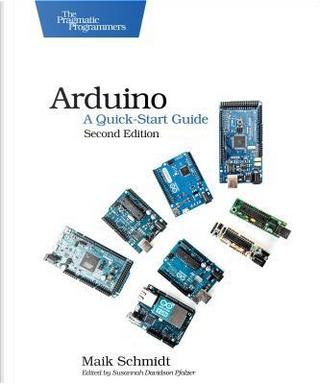 Arduino by Maik Schmidt