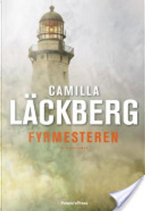 Fyrmesteren by Camilla Läckberg