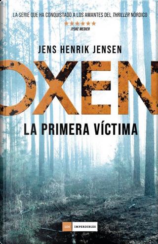 Oxen by Jens Henrik Jensen