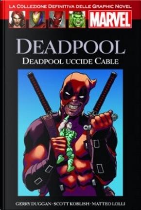Marvel Graphic Novel Vol. 65 by Gerry Duggan, Robbie Thompson