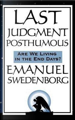 Last Judgment Posthumous by Emanuel Swedenborg