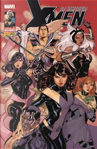 Gli Incredibili X-Men n. 259 by Chris Yost, Kieron Gillen