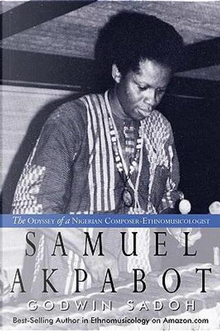 Samuel Akpabot by Godwin Sadoh