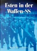 Esten in der Waffen-SS by Rolf Michaelis