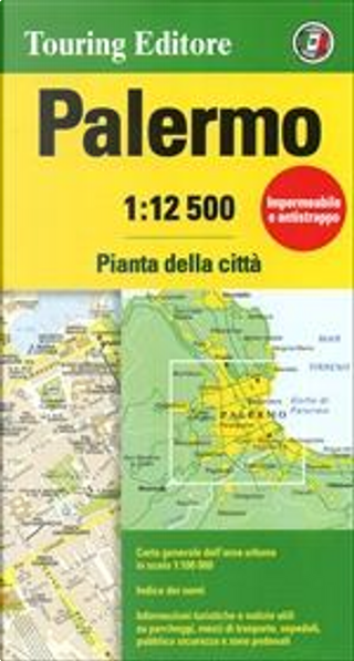 Palermo 1 by Tci