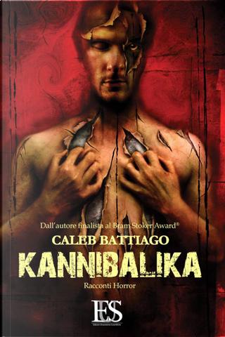 Kannibalika by Caleb Battiago