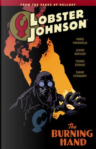 Lobster Johnson, Vol. 2 by John Arcudi, Mike Mignola