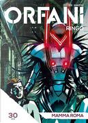 Orfani: Le origini #30 by Roberto Recchioni