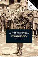 D'Annunzio by Antonio Spinosa