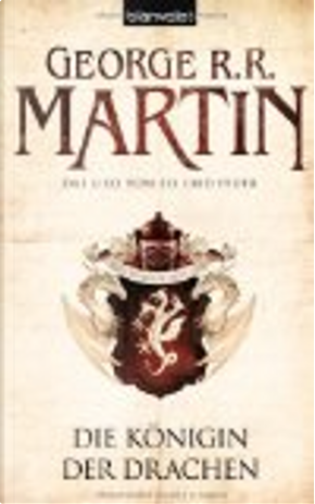 Das Lied von Eis und Feuer 6 by George R.R. Martin