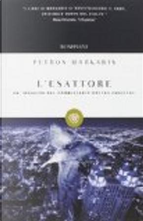 L'esattore by Petros Markaris