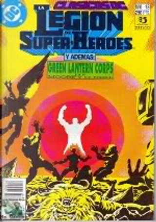 Clásicos DC #18 by Alan Moore, Paul Levitz