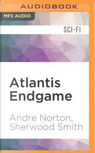 Atlantis Endgame by Andre Norton