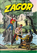 Zagor collezione storica a colori n. 116 by Franco Donatelli, Gallieno Ferri, Guido Nolitta, Marcello Toninelli, Michele Pepe