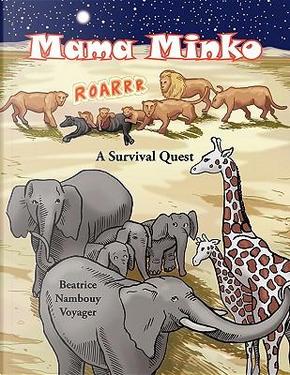 Mama Minko by Beatrice Nambouy Voyager