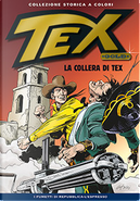 Tex collezione storica a colori Gold n. 7 by Antonio Segura, Claudio Nizzi, Miguel Angelo Repetto
