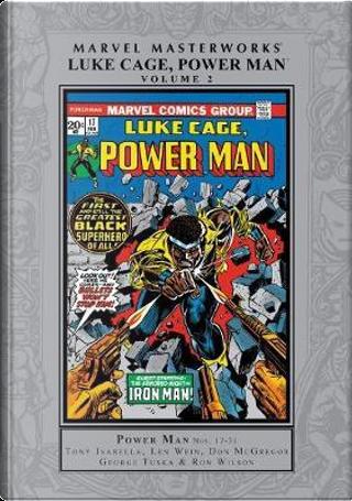 Luke Cage, Power Man 2 by Len Wein