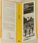 I comunisti e l'economia italiana 1944-1974 by Alberto Zevi, Franco Botta, Luciano Barca