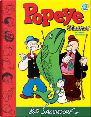 Popeye Classics 7 by Bud Sagendorf
