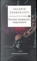 Nicolas Eymerich, inquisitore by Evangelisti Valerio