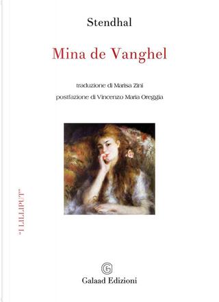 Mina de Vanghel by Stendhal