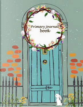 Primary journal book by Windblown Planners