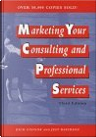 Marketing Consulting 3E by Connor, Davidson