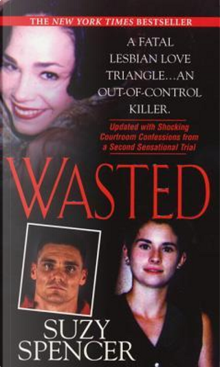 Wasted by Suzy Spencer