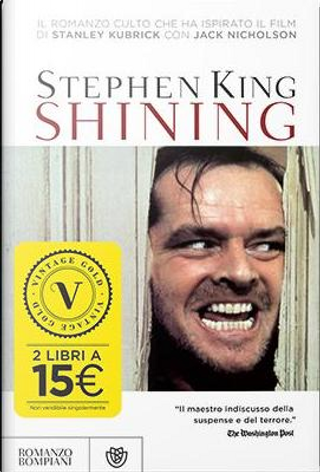 Shining by Stephen King
