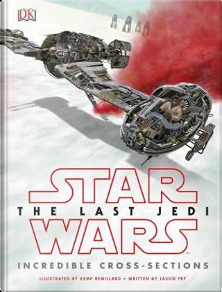 Star Wars the Last Jedi by Jason Fry