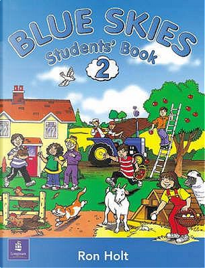 Blue Skies Student's Book 2 by Ron Holt