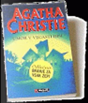 Umor v vegasti hiši by Agatha Christie