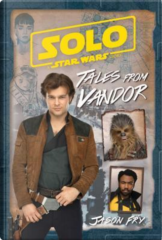 Tales from Vandor by Jason Fry