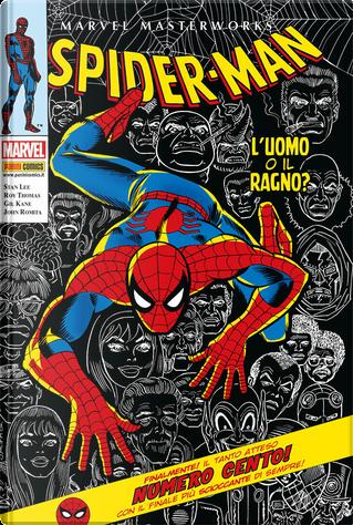 Marvel Masterworks: Spider-Man vol. 11 by Stan Lee, Roy Thomas